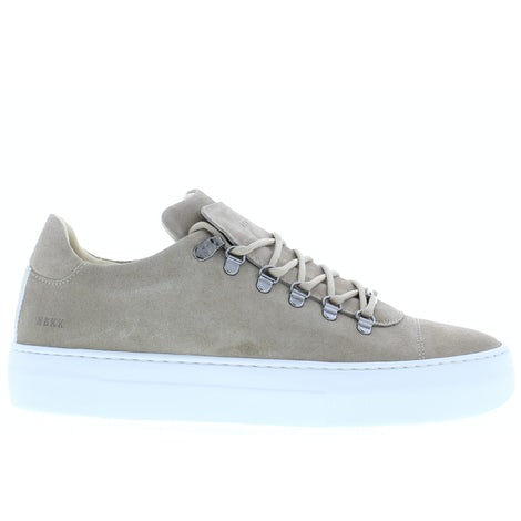 Nubikk Jagger classic taupe suede Sneakers Sneakers