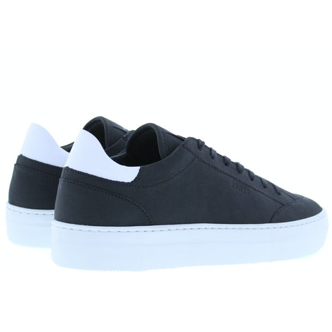 Nubikk Jagger tora black nubuck Sneakers Sneakers