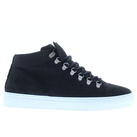 Nubikk Jase mid black Boots Boots