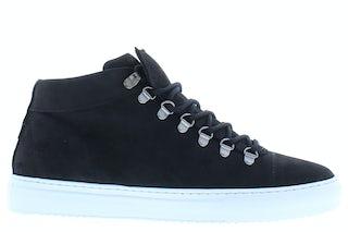 Nubikk Jase mid black Herenschoenen Boots