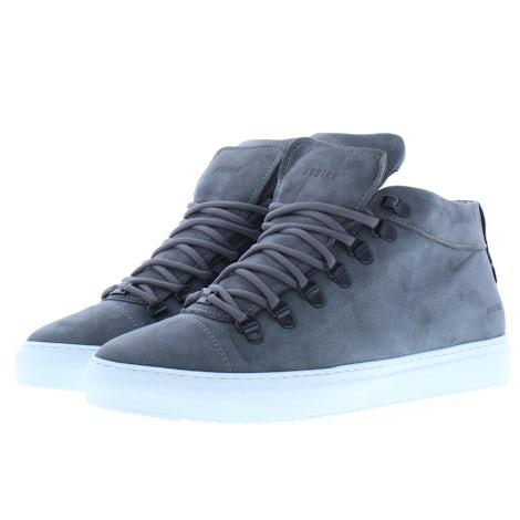 Nubikk Jase mid dk grey Boots Boots