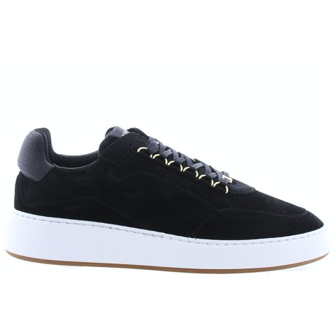 Nubikk Jiro jade black Sneakers Sneakers