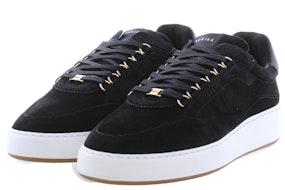 Nubikk Jiro jade black Damesschoenen Sneakers