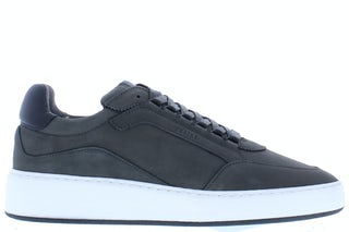 Nubikk Jiro jade dk grey Herenschoenen Sneakers