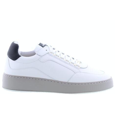 Nubikk Jiro jade white Sneakers Sneakers