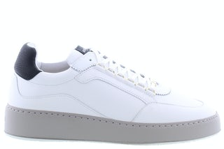 Nubikk Jiro jade white Damesschoenen Sneakers