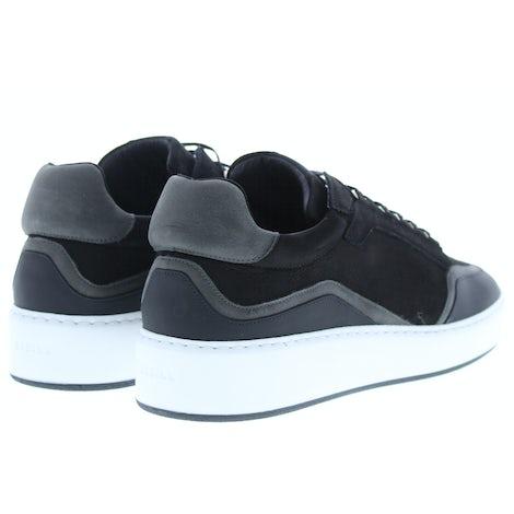 Nubikk Jiro jones black Sneakers Sneakers