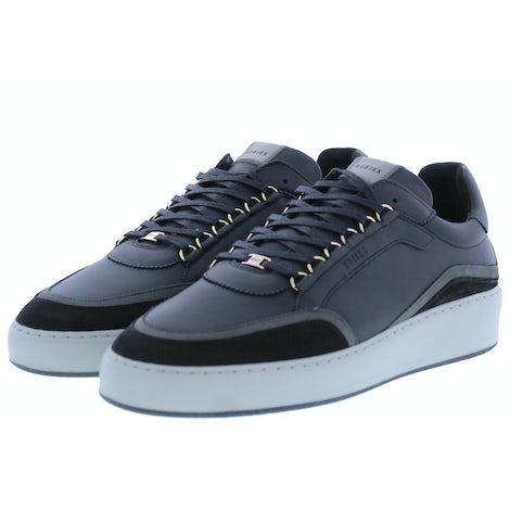 Nubikk Jiro jones black leather multi Sneakers Sneakers
