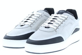 Nubikk Jiro jones lt grey Herenschoenen Sneakers