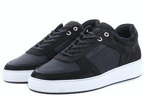 Nubikk Jiro lima black Herenschoenen Sneakers