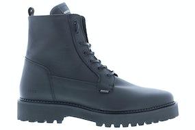 Nubikk Logan day zwart Herenschoenen Boots
