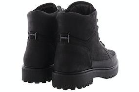 Nubikk Logan hira black Herenschoenen Boots