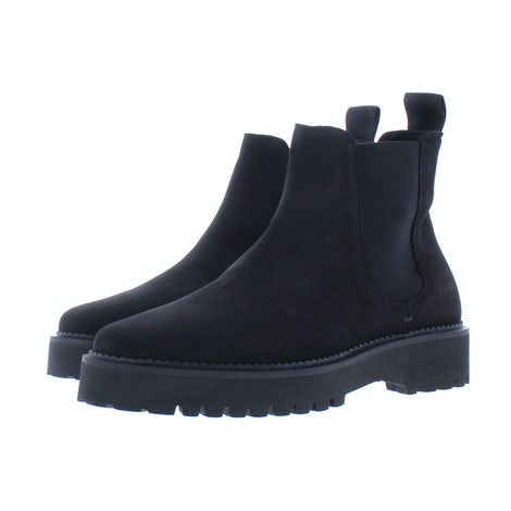 Nubikk Logan rai black Boots Boots