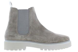 Nubikk Logan rai clay Herenschoenen Boots