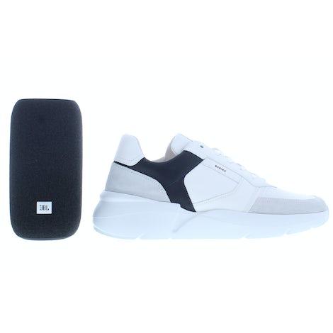Nubikk Roque road JBL white navy Sneakers Sneakers