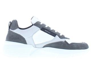 Nubikk Roque road grey combi dew Herenschoenen Sneakers
