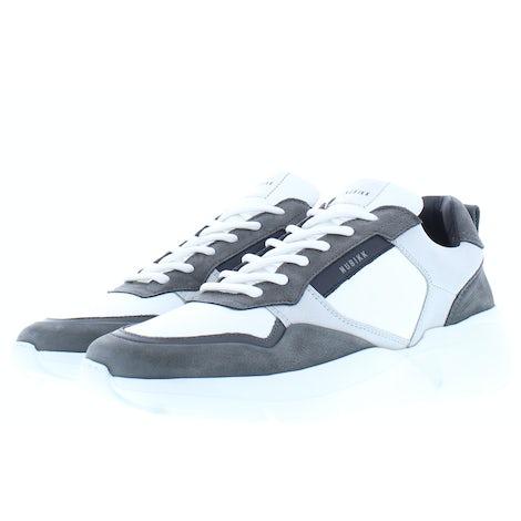 Nubikk Roque road grey combi dew Sneakers Sneakers