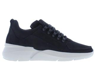 Nubikk Roque royal black multicolor Herenschoenen Sneakers