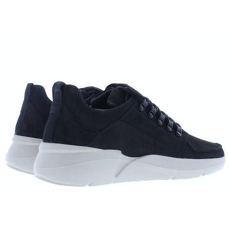 Nubikk Roque royal black multicolor Sneakers Sneakers