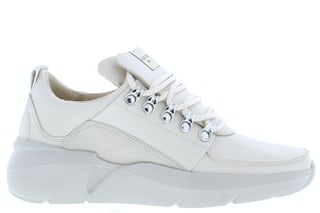 Nubikk Roque royal desert leather Damesschoenen Sneakers