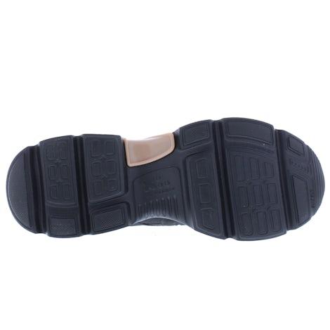 Nubikk Ross trek black Sneakers Sneakers