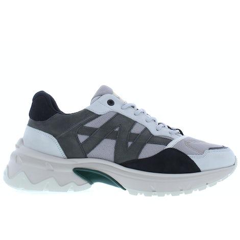 Nubikk Ross trek grey multicolor Sneakers Sneakers
