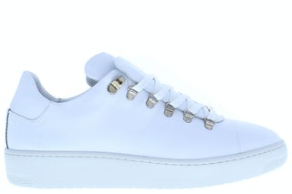 Nubikk Yeye fresh white leather Damesschoenen Sneakers