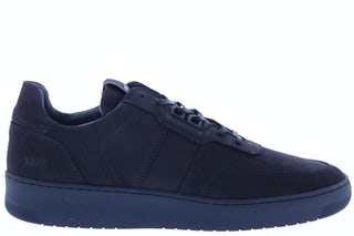 Nubikk Yucca ace midnight navy Herenschoenen Sneakers