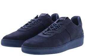 Nubikk Yucca ace midnight navy Herenschoenen Sneakers