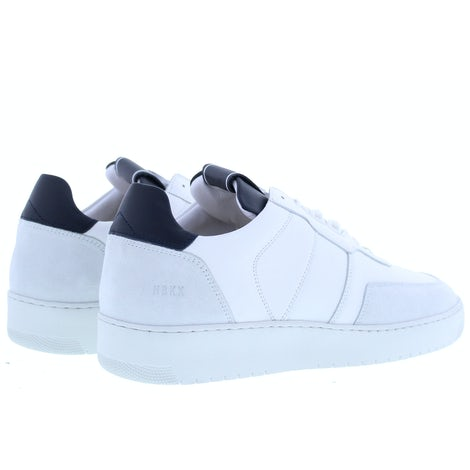 Nubikk Yucca ace white leather na Sneakers Sneakers