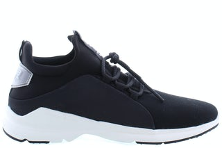 Osaka Low run 4 10040 blk Herenschoenen Sneakers