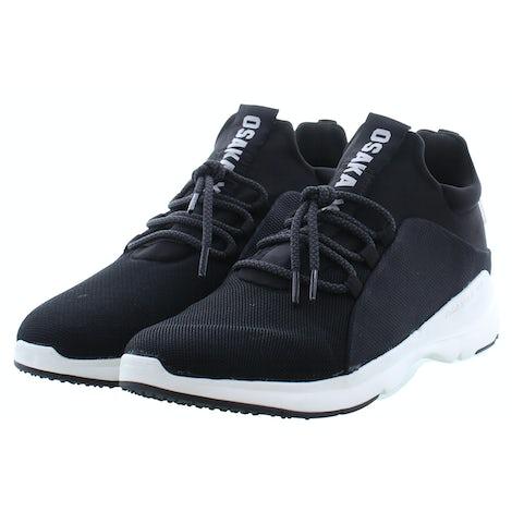 Osaka Low run 4 10040 blk Sneakers Sneakers