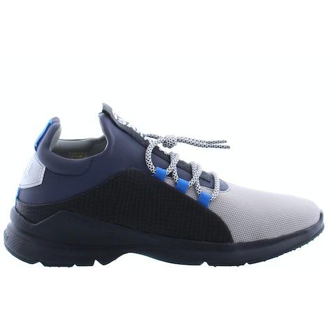 Osaka Low run 4 10040 lgrey/dgrey Sneakers Sneakers