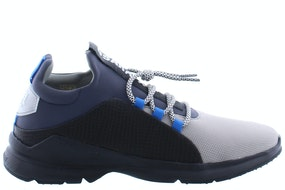Osaka Low run 4 10040 lgrey/dgrey Herenschoenen Sneakers