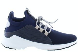 Osaka Low run 4 20040 navy Damesschoenen Sneakers