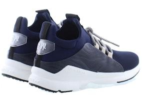 Osaka Low run 4 20040 navy Damesschoenen Sneakers