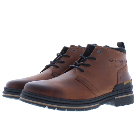 PME Legend Fleetman 898 cognac Boots Boots