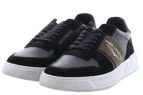 PME Legend Flettner 999 black Herenschoenen Sneakers