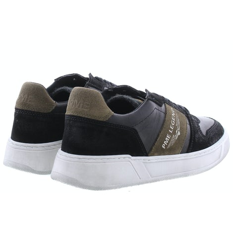 PME Legend Flettner 999 black Sneakers Sneakers
