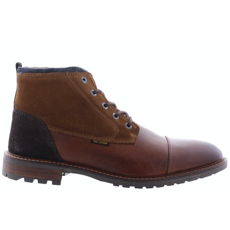 PME Legend Grizzler 898 cognac Boots Boots