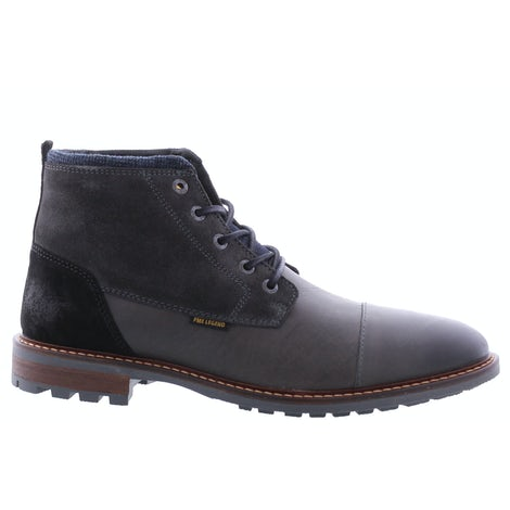 PME Legend Grizzler 961 grey Boots Boots