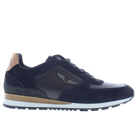 PME Legend Lockplate 599 navy Sneakers Sneakers