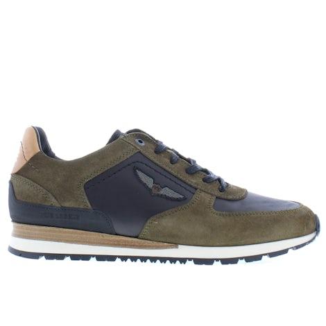 PME Legend Lockplate 8208 khaki Sneakers Sneakers
