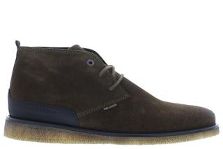 PME Legend Morauder 8208 khaki Herenschoenen Boots