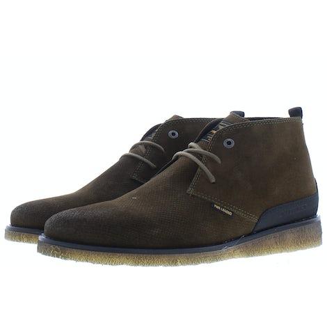 PME Legend Morauder 8208 khaki Boots Boots