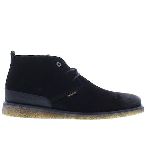 PME Legend Morauder 999 black Boots Boots
