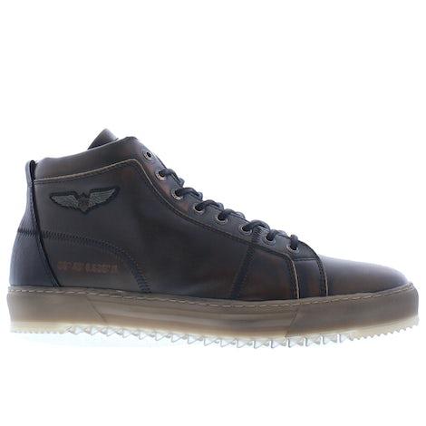 PME Legend Titon 771 dark brown Boots Boots