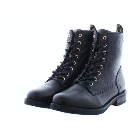PS Poelman Conan 14 black Booties Booties