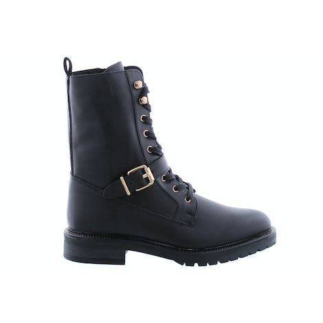 PS Poelman Dungaball 13 black Booties Booties