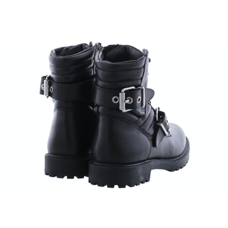 PS Poelman Rover 14 black Booties Booties